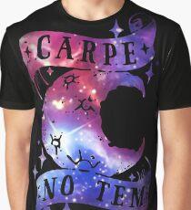 carpe noctem Graphic T-Shirt