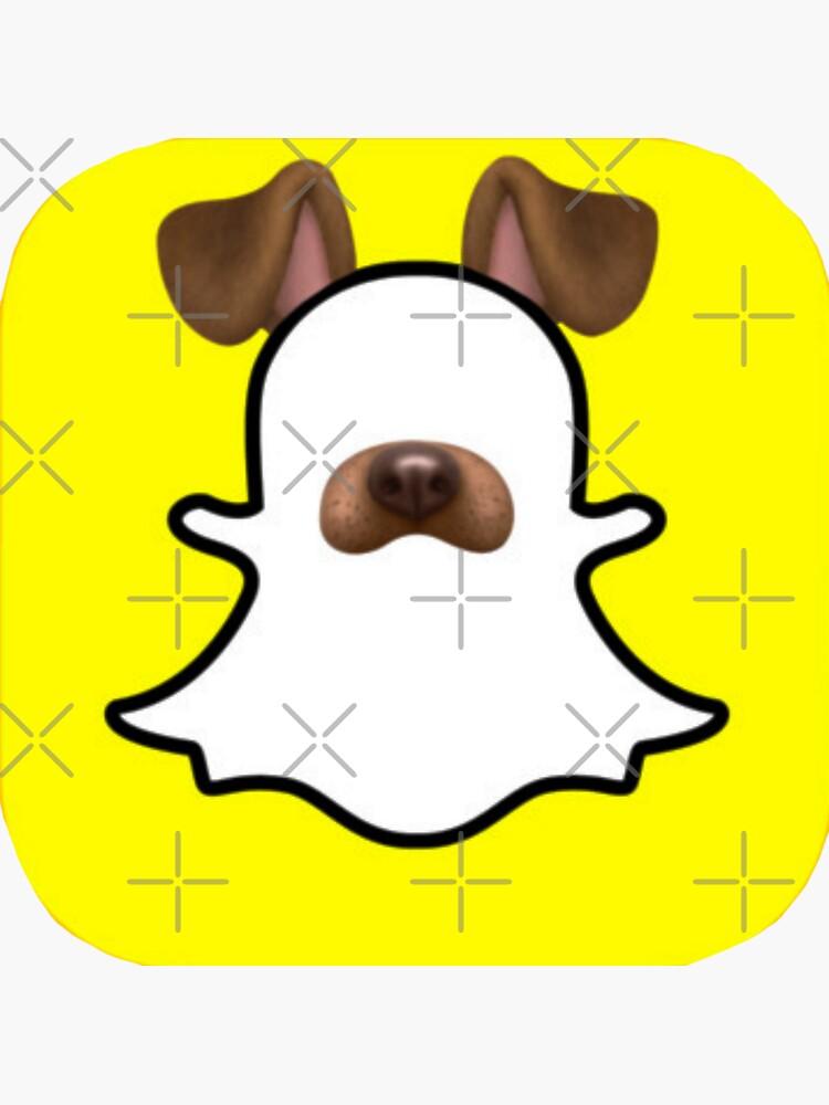 *The Oringinal* Snapchat dog! by amitdavidov