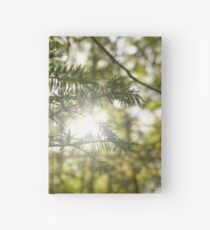 Wald Hardcover Journal