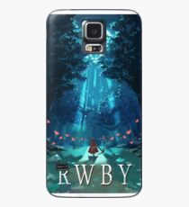 rwby Case/Skin for Samsung Galaxy