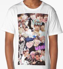 BTS mans Long T-Shirt