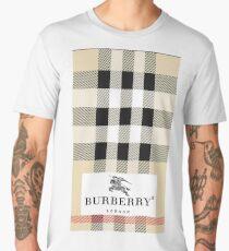 bur patt Men's Premium T-Shirt