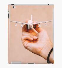 Aeroplane iPad Case/Skin
