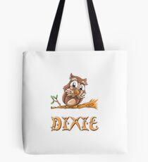 Dixie Owl Tote Bag