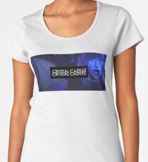 Crystal castles Women's Premium T-Shirt