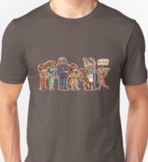 Pie Fight? T-Shirt