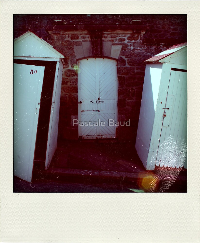 Faux-polaroids - Travelling (57) by Pascale Baud