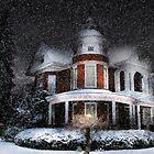Snow by Moonlight by Nadya Johnson
