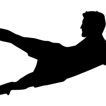 Soccer Player Air Kick Collection  by NorthernSoulz