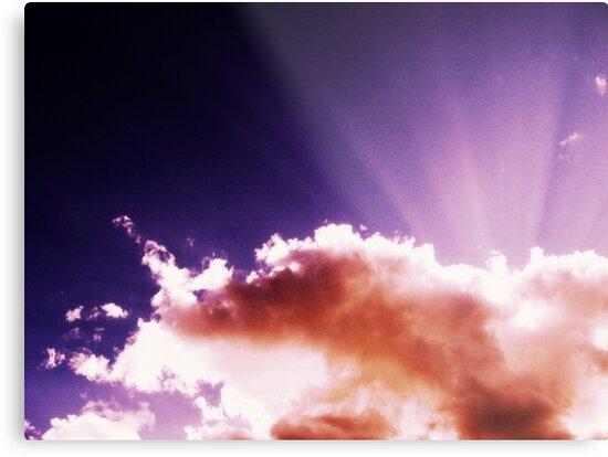 heavenly II by schizomania