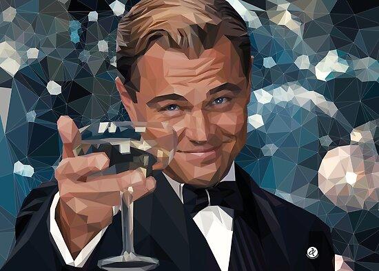 Great Gatsby by Ardoq