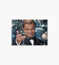 Great Gatsby Art Board