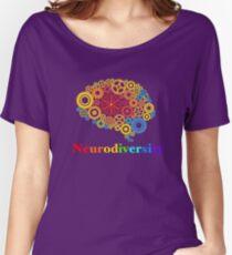 Neurodiversity  Women's Relaxed Fit T-Shirt