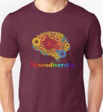 Neurodiversity  Unisex T-Shirt