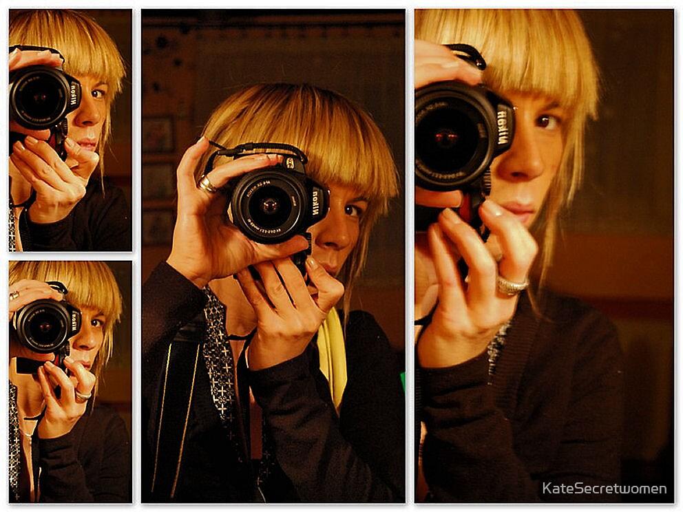 Collage by KateSecretwomen