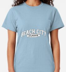 Beach City, Delmarva Classic T-Shirt
