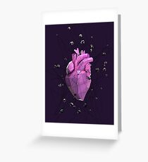 Love Tangled Greeting Card