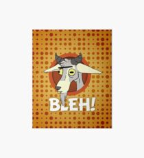 BLEH! Art Board