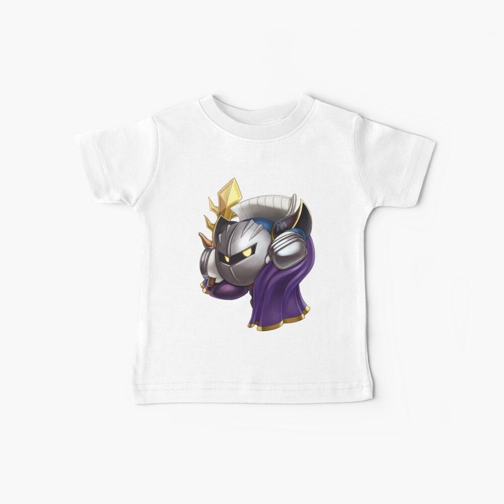 Meta Ritter Baby T-Shirt
