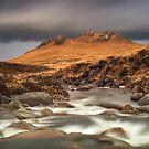 Light Before The Storm by Derek Smyth
