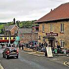 Station Tavern by Lesliebc