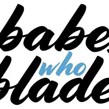 carolina babes who blade by thepattymatos
