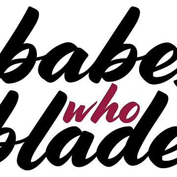 berry babes who blade by thepattymatos