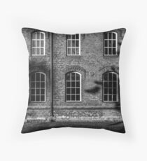 INK [Throw pillows] Throw Pillow
