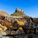Holy Island by DanielDent