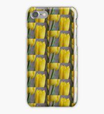 Yellow Tulips 4 iPhone 7 Case