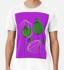 PomPom Men's Premium T-Shirt