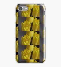 Yellow Tulips 6 iPhone 7 Case