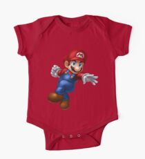 Mario Kids Clothes
