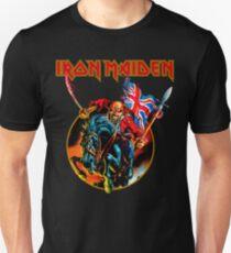 Horse-Ridin' Eddie Unisex T-Shirt