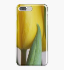 Yellow Tulips 3 iPhone 7 Plus Case