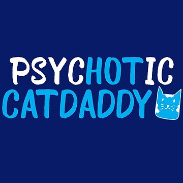 Hot Cat Daddy by machmigo