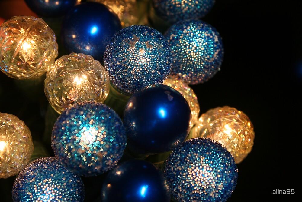 Christmas Lights by alina98