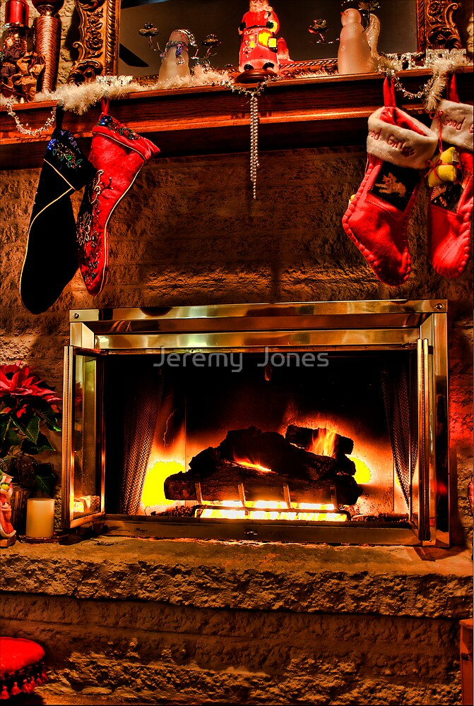 Christmas at the In-Laws!! by Jeremy  Jones