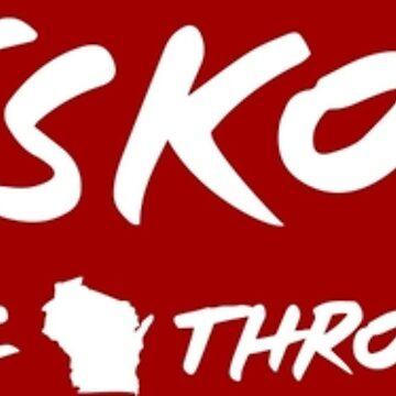 On Meskonsing! (Wisconsin) by gstrehlow2011