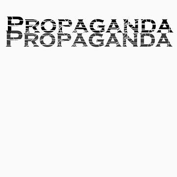 Propaganda by pelegrin