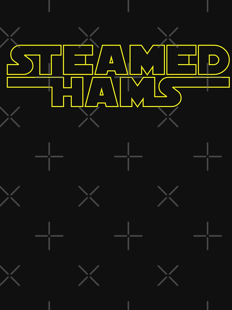 Steamed Hams Wars [Roufxis] by RoufXis
