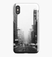 Post Modern NYC iPhone Case/Skin