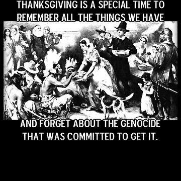 Thanksgiving by jdamelio