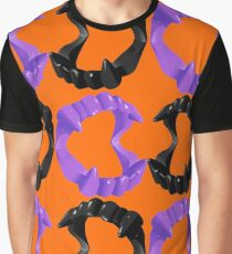 Fang-o-ween Graphic T-Shirt