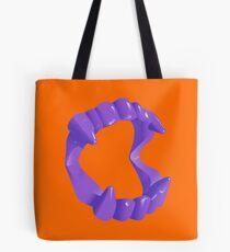 Fang-o-ween Tote Bag