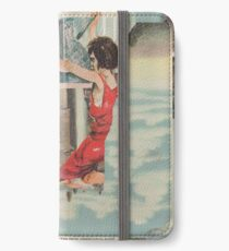 Mirage 2 iPhone Wallet/Case/Skin