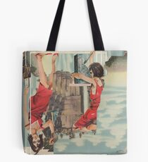 Mirage 2 Tote Bag