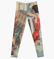 Mirage 2 Leggings