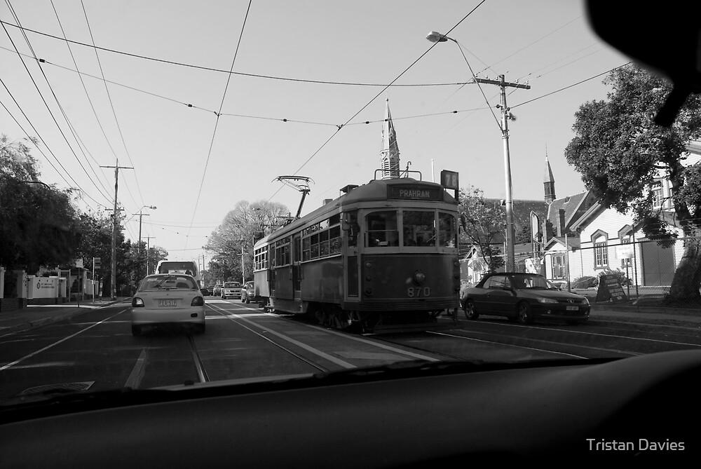 Melbourne, Australia by Tristan Davies