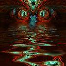 Fractal Seeds #012 by webgrrl